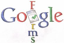 All Things Google / Hints for using Google Chromebooks / by River Valley Middle Library Media Center