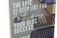 FREE Blogging and Business Resources