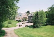 Venue // Millbrook Estate