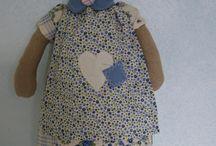 Baby / Prodotti hand made per i più piccoli