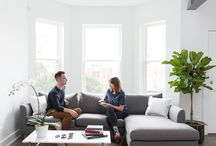 Meet the Owens Sofa