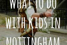 Lots for Nottinghamshire / Under fives friendly stuff in Nottinghamshire