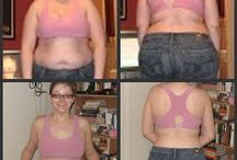 Weight loss / by Kimberly Traynum