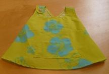 Kinderkleding zelf maken