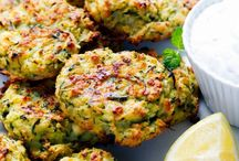 Recipes - Vegetarian