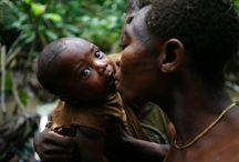B A Y A K A N Tribe / Africa