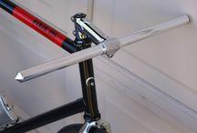 Single Speed / Oväxlade cyklar med skön design