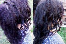 Haare Inspiration