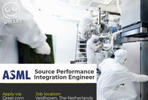 ASML is hiring!