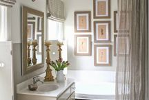 Home: Guest Bathroom