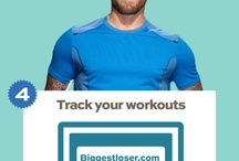 The Biggest Loser Health Tips / by KJRH 2 Works for You