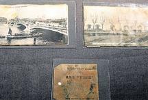 Titanic: subastan objetos / Titanic: subastan 5.500 piezas rescatadas del fondo del mar. Más información: www.clarin.com