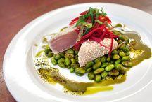 WINE CASK FOOD FAVS / favorite dishes at Wine Cask