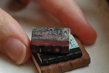 Miniatuurboekjes