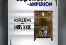 Capehart Amperion Jukebox