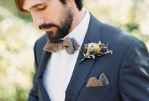 GROOM / by Amber Dorn