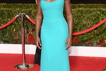SAG Awards Best Dressed 2014