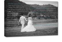 Wedding Stuffs - Photos/Memories