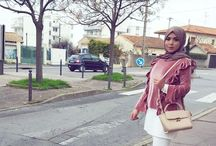 Daily Outfits / collection of my dialy hijab outfits to inspire your day