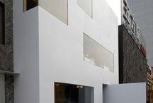 ARCH | facade | corners