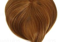 Hair Loss Wigs / by Uniwigs