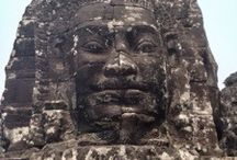 Cambodia- land of the Khmer people