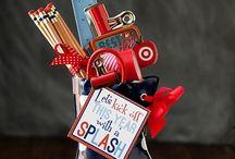 Teacher gifts! / by Michelle Crain