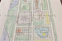 Math:  Coordinate Grids