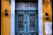 Portas / Portais