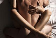Amor y erotismo