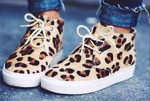 Everything leopard