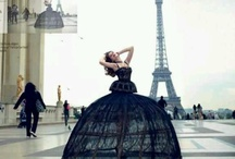 My beloved Paris