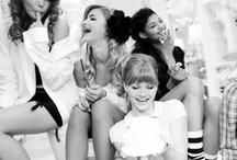 Heather's Bridesmaids Photoshoot Inspiration