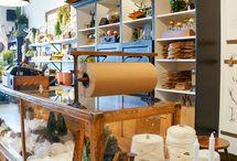 small shop interior