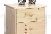 Bedsides / High quality bedside cabinets and bedside tables come in a variety of sizes, shapes and styles. Choose from traditional and sturdy to elegant and contemporary.