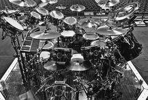 Drumms .