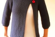 Sweater Restyle
