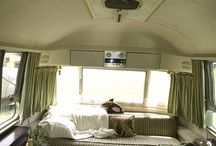 My airstream dreams  / Airstream travel