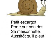 Maternelle - poésie