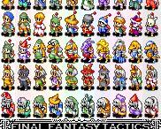 Pixel-Art Characters Isometric