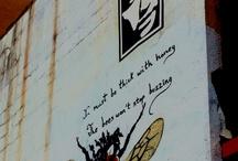 S t r e e t  S t y l e / Street Art