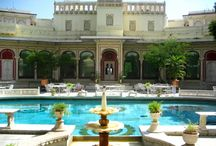 Heritage Hotels in India