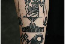 Tattoo Balance