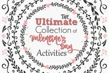 Valentine's Day / by Hip Homeschool Moms