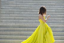 Fashion / by Ami Schaheera