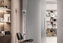 Cristal FerreroLegno / Cristal è la nuova soluzione di porte in cristallo, coordinabile con tutti i modelli FerreroLegno: proposta in differenti finiture, dal legno al laminato al laccato, veste innumerevoli essenze e si abbina a tutti i telai FerreroLegno.
