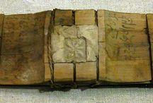 ancient documents