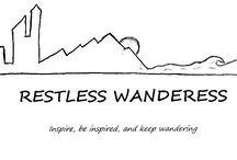 Restless Wanderess