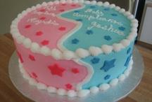 Cakes / by Jenifer G