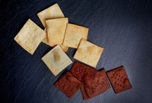 Breads and Crackers
